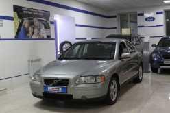 Москва Volvo S60 2006