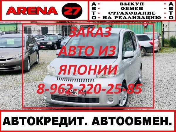 Toyota Porte, 2004 год, 298 000 руб.