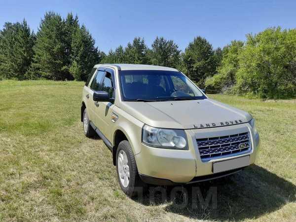 Land Rover Freelander, 2007 год, 627 000 руб.