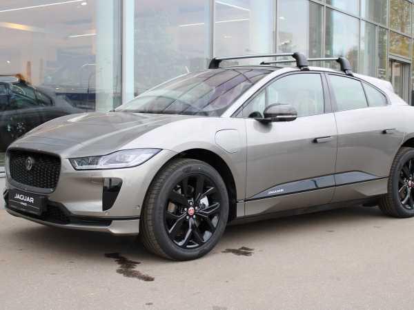 Jaguar I-Pace, 2019 год, 7 540 000 руб.