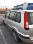Ford Fusion, 2007 год, 299 000 руб.