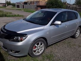 Усть-Абакан Mazda3 2006