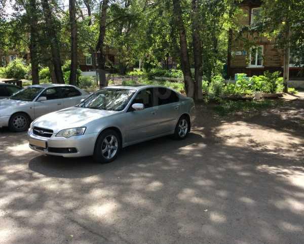Subaru Legacy, 2005 год, 630 000 руб.