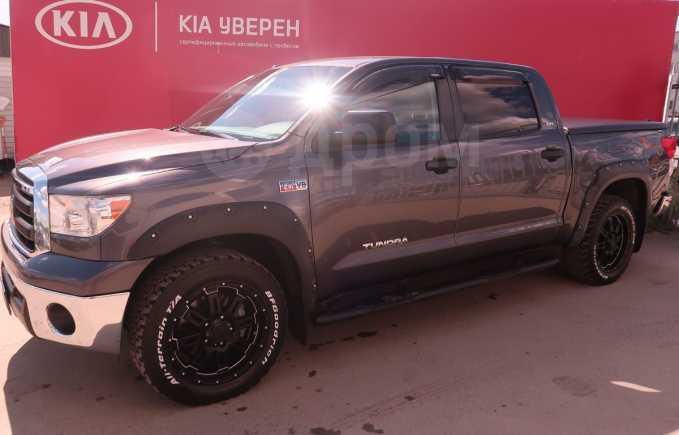 Toyota Tundra, 2013 год, 2 450 000 руб.