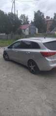 Kia Ceed, 2013 год, 600 000 руб.
