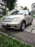 Toyota ist, 2002 год, 279 000 руб.