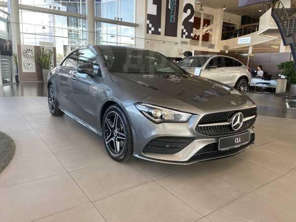 Mercedes-Benz CLA-Class, 2019 год, 2 499 000 руб.