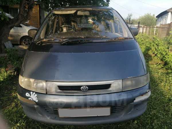 Toyota Estima Lucida, 1995 год, 230 000 руб.