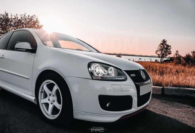Volkswagen Golf, 2008 год, 550 000 руб.