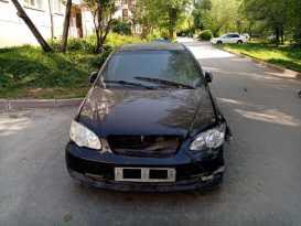 Кемерово F3 2008