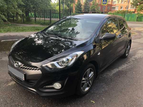 Hyundai i30, 2015 год, 627 888 руб.