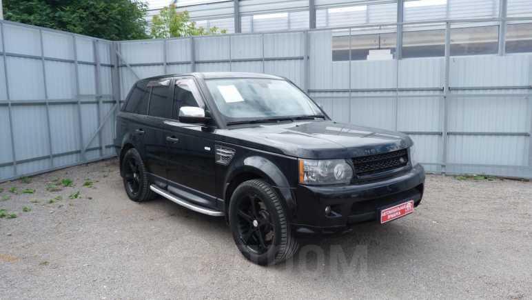 Land Rover Range Rover Sport, 2010 год, 899 000 руб.
