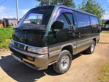 Алдан Caravan 1997