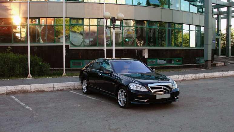 Mercedes-Benz S-Class, 2013 год, 1 700 000 руб.