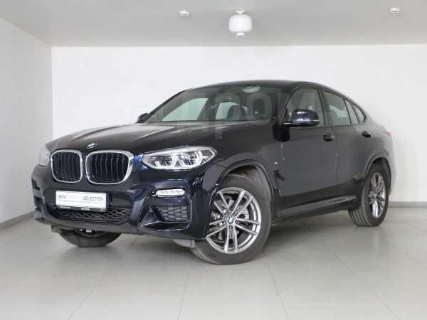 BMW X4, 2019 год, 3 482 996 руб.