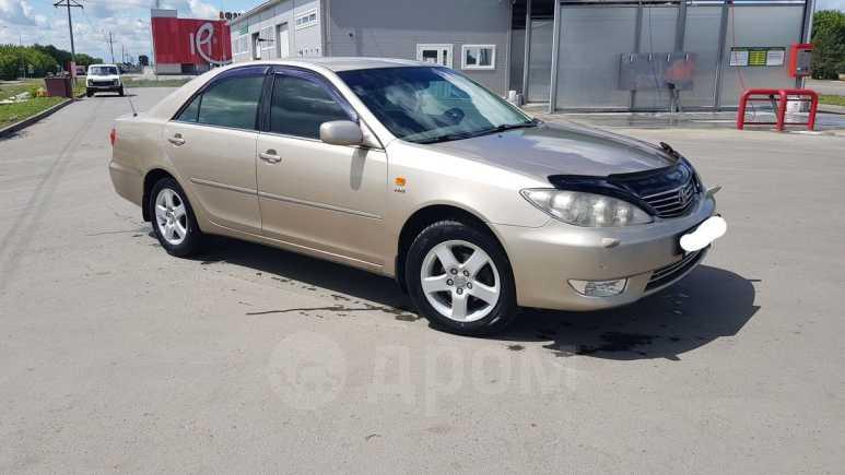 Toyota Camry, 2004 год, 485 000 руб.