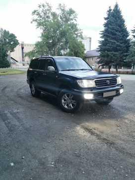 Барнаул Land Cruiser 1998