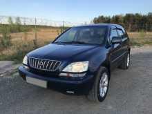 Казань RX300 2001
