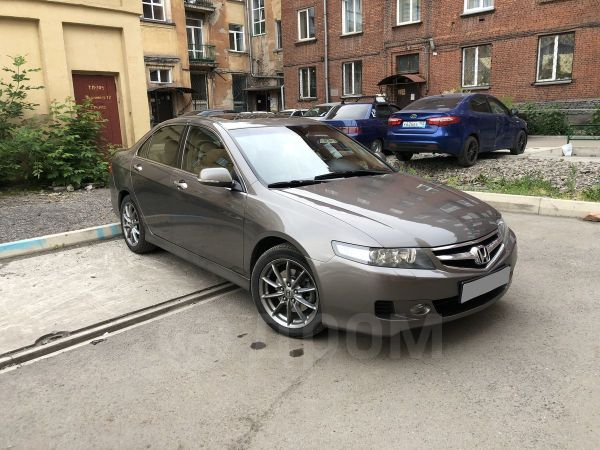 Honda Accord, 2008 год, 685 000 руб.