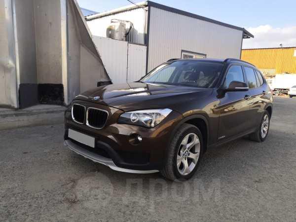 BMW X1, 2014 год, 1 100 000 руб.
