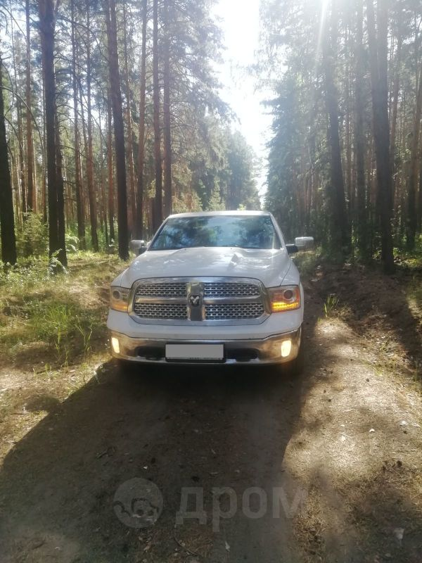 Dodge Ram, 2013 год, 2 150 000 руб.