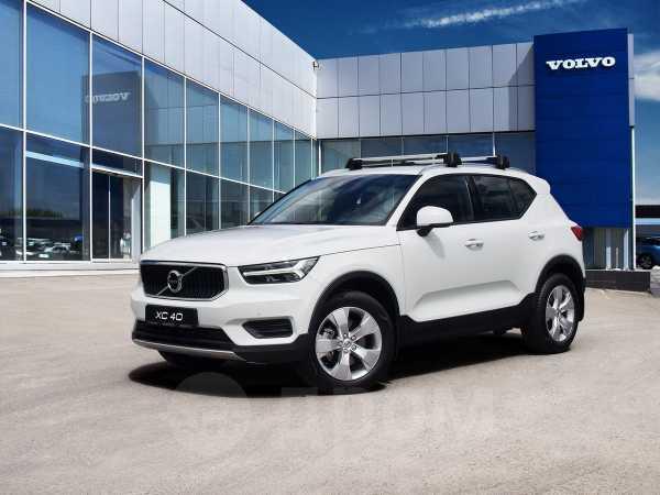Volvo XC40, 2019 год, 2 720 000 руб.