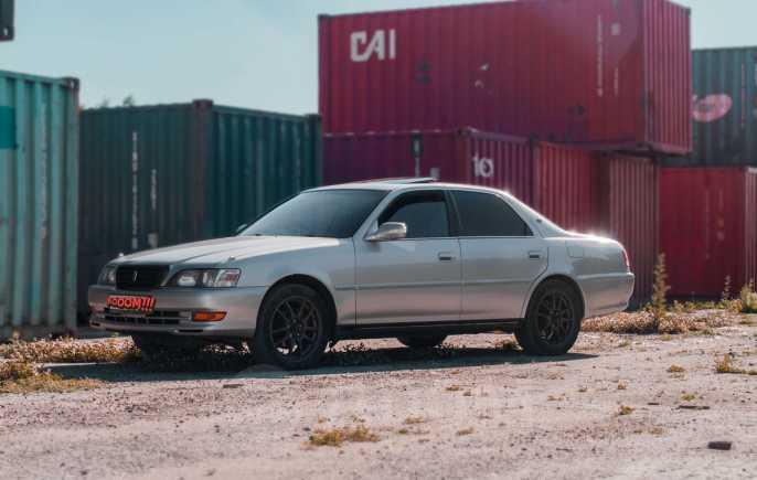 Toyota Cresta, 1998 год, 420 000 руб.