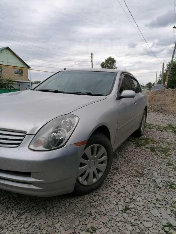 Nissan Skyline, 2001 год, 310 000 руб.