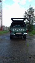 Toyota Hilux Pick Up, 2004 год, 777 000 руб.