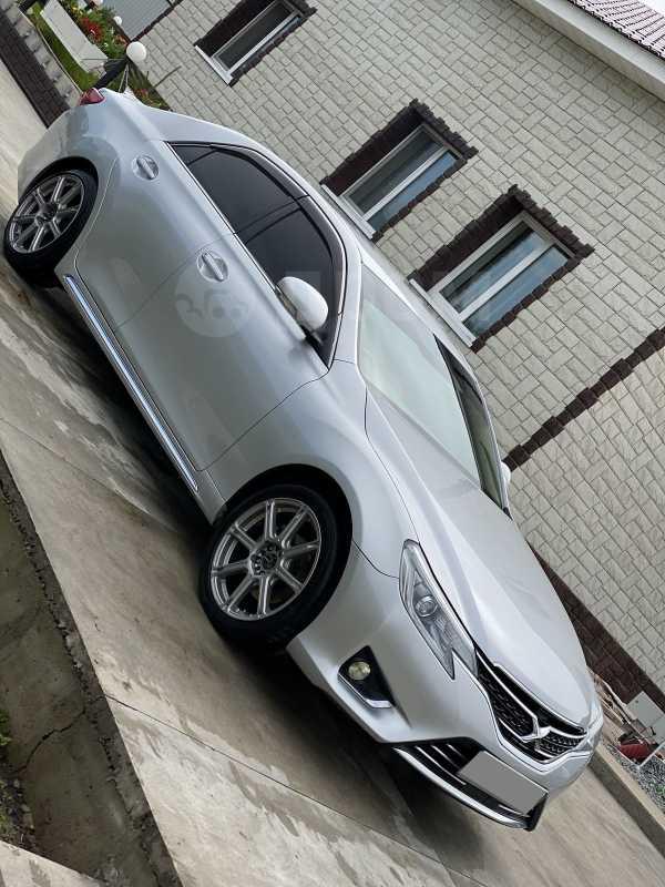 Toyota Mark X, 2013 год, 1 070 000 руб.