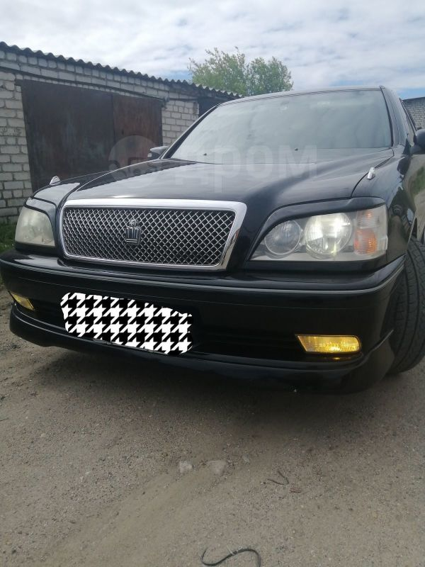 Toyota Crown, 2002 год, 230 000 руб.