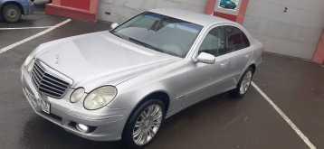 Белорецк E-Class 2007