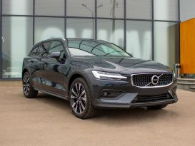 Воронеж Volvo V60 2019