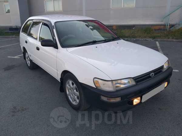 Toyota Corolla, 2000 год, 188 000 руб.