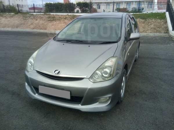 Toyota Wish, 2006 год, 530 000 руб.