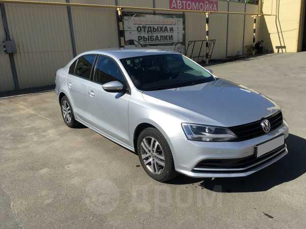 Volkswagen Jetta, 2015 год, 560 000 руб.