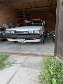 Москва Toyota Carina 1984