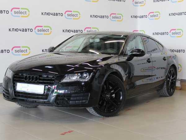 Audi A7, 2011 год, 1 105 000 руб.