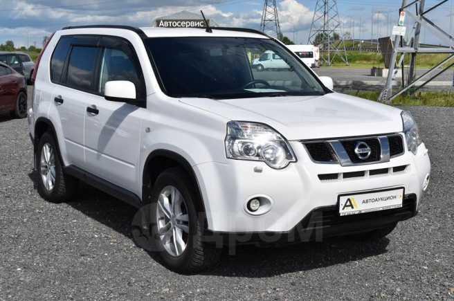 Nissan X-Trail, 2013 год, 870 000 руб.