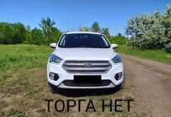 Новокуйбышевск Kuga 2019