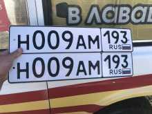 Краснодар Accord 1996