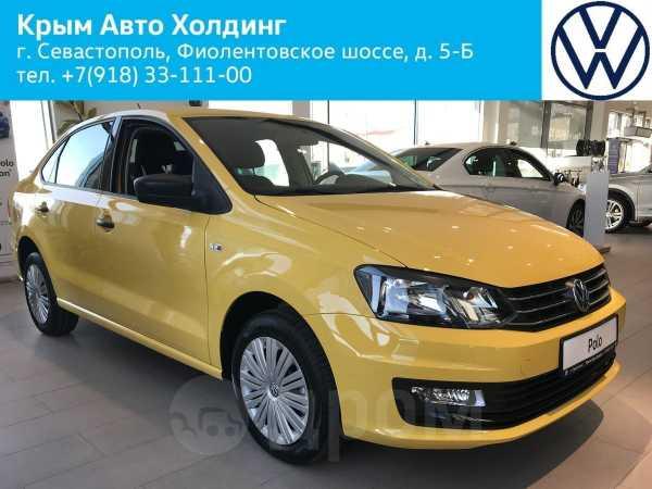 Volkswagen Polo, 2019 год, 795 000 руб.