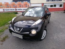 Екатеринбург Nissan Juke 2011