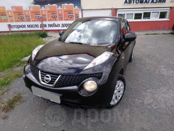 Nissan Juke, 2011 год, 480 000 руб.