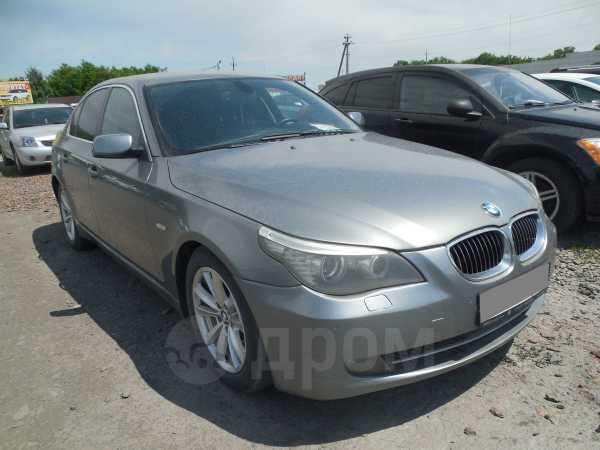 BMW 5-Series, 2007 год, 720 000 руб.