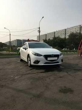 Омск Mazda3 2013