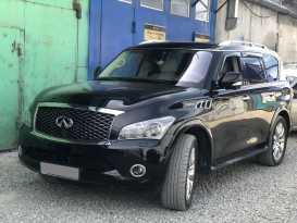 Нижневартовск QX56 2011