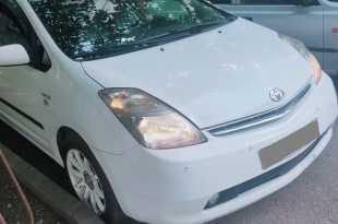 Иноземцево Prius 2008
