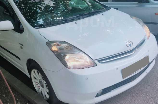 Toyota Prius, 2008 год, 575 000 руб.