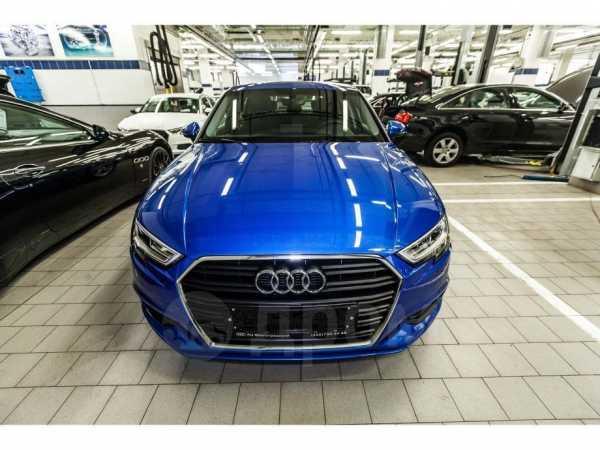 Audi A3, 2020 год, 1 767 996 руб.